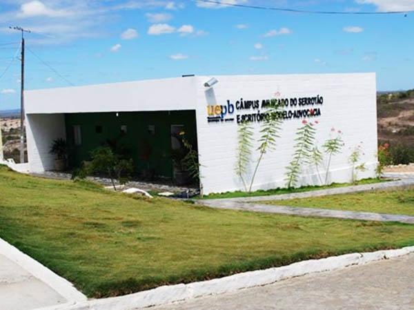Campus Universitário dentro do presídio do Serrotão