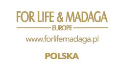 For Life & Madaga Polska
