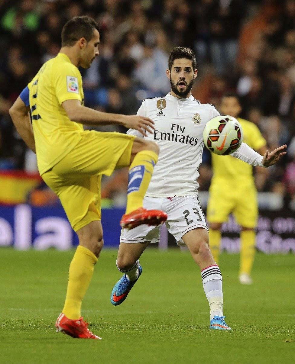 Liga Soccer 2015