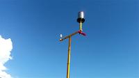 Rim8000 rain gauge