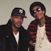 Wiz Khalifa ft. Cam'ron – The Bluff