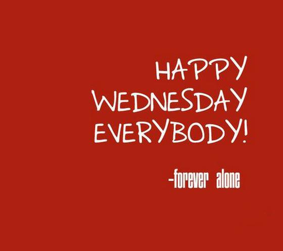 Wednesday Quotes  Quot...
