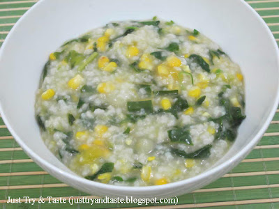 daun gedi sebagai penambah aroma masakan