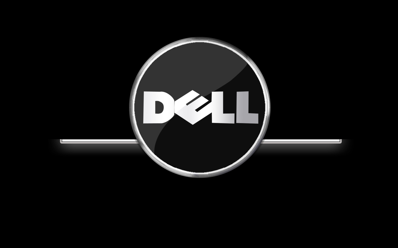 dell computers wallpaper logo - photo #4