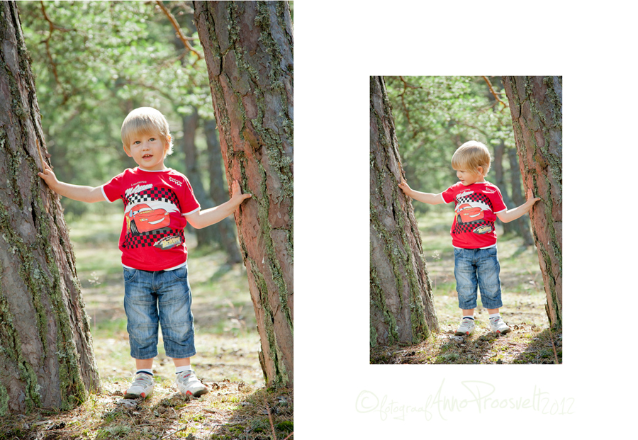 poiss-tydruk-pildistamine-metsas