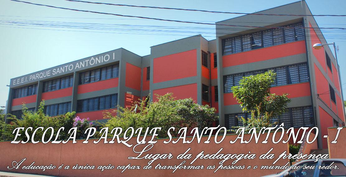 Escola Santo Antonio