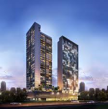 Produk Margahayuland (The Kencana Apartment - Jakarta)