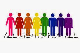 ΑΠΙΣΤΕΥΤΟ - Τα Ανθρώπινα Δικαιώματα στην Ελλάδα είναι μόνο για τους ομοφυλόφιλους και τις λεσβίες στο Thessaloniki Pride