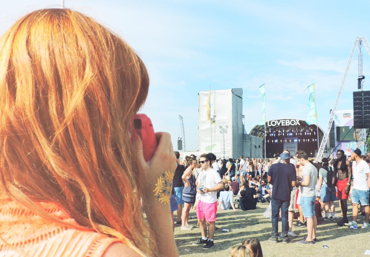 Lovebox Festival Style