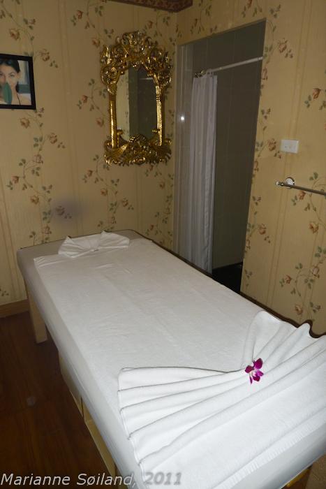 thai massasje sola massage in stavanger