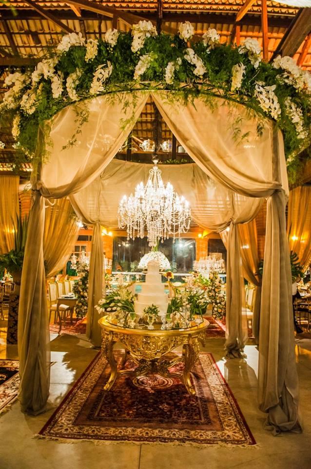 Casamento de Nádia Reis