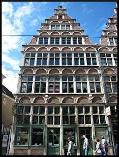 Mémento technique de façades de bâtiment