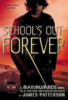 book cover of School's Out - Forever by James Patterson
