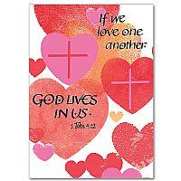 Catholic Deals Religious St Valentine S Day Cards