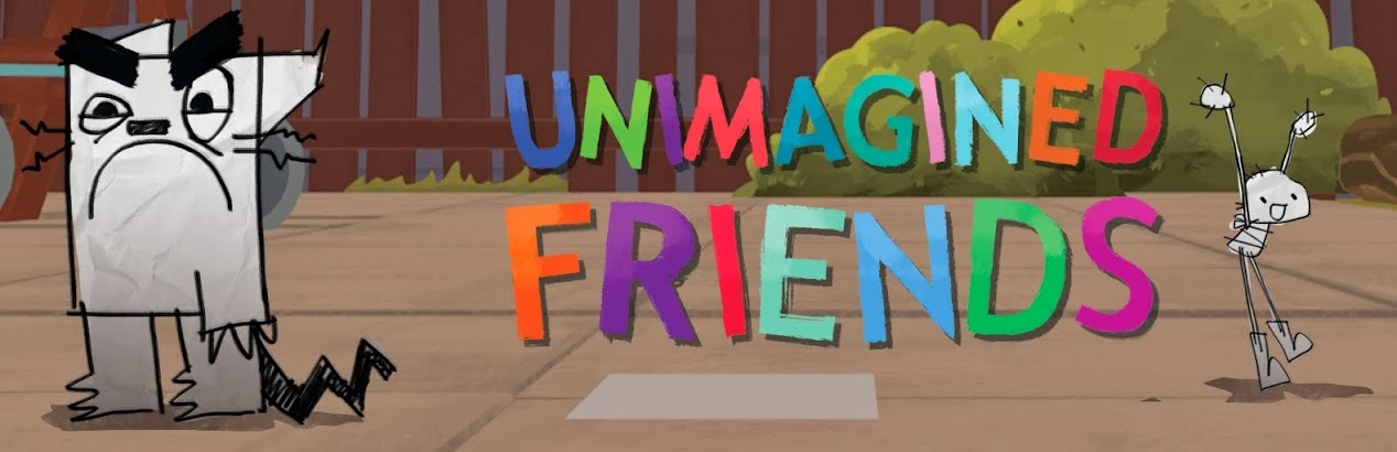 Unimagined Friends
