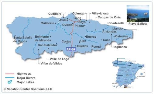 de Asturias Imagen
