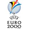 EUROCOPA HOLANDA-BÉLGICA 2000