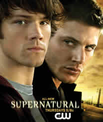 Ver Sobrenatural (Supernatural) 8x12 en Español