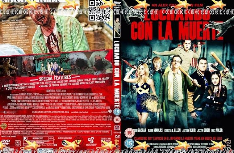 1149 / comedia terror