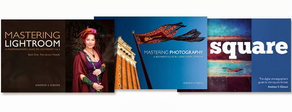Mastering Lightroom - buy ebook now