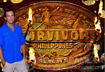 Survivor Season 25 (Survivor Philippines) Spoilers