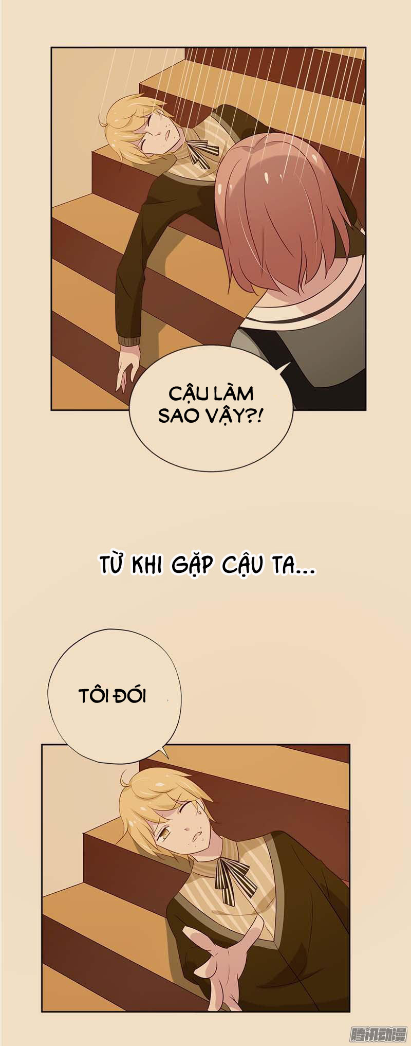 Bạn Trai Minh Tinh Bức Yêu_chap 18