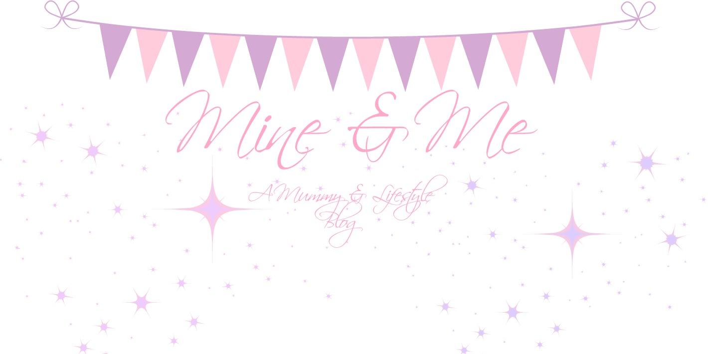 Mine & Me