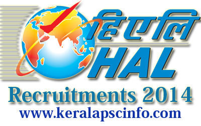 Hindustan Aeronautics Ltd recruitments 2014, HAL 2014, Airframe, Electrical, Instrument, Radio, Radar, Engine, Armament, Meteorology, admin.nsk@hal-india.com, www.hal-india.com, HAL Official website www.hal-india.com, HAL contact number 02550-282154/282155 and 272545
