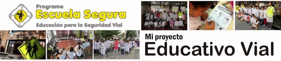 Proyectos Educativos Viales