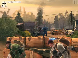 Brothers in Arms 3 APK Terbaru