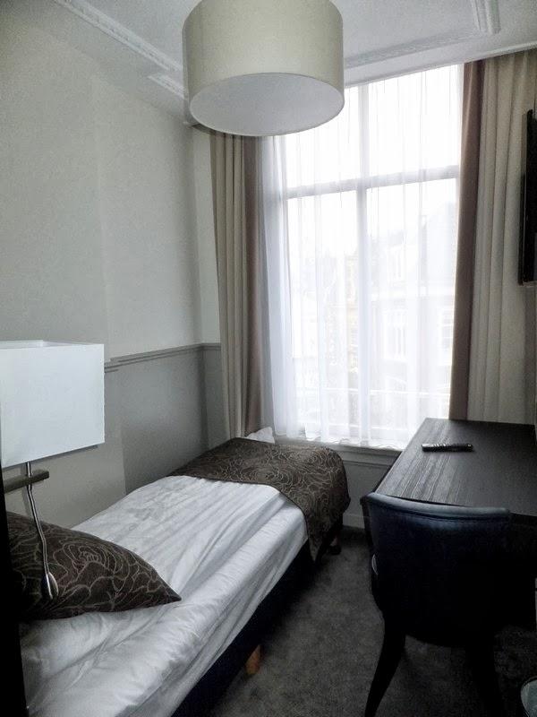 hôtel clemens amsterdam