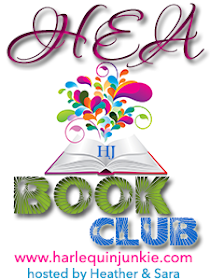 HEA Book Club