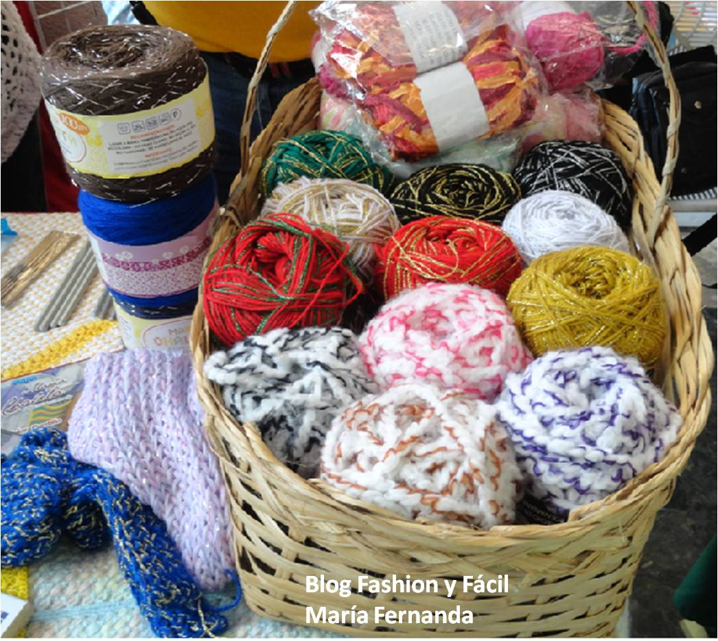... tejidos. Crochet, agujas, ganchillo (Ideas to crochet sweaters, vests