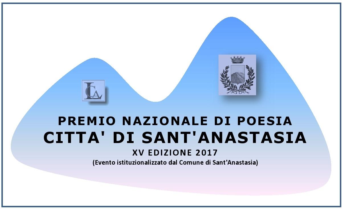 Il logo della XV Edizione