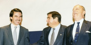 Augusto César Lendoiro, Partido Popular