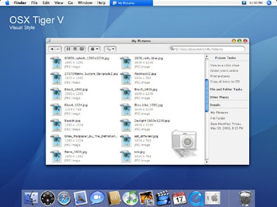 OSX Tiger