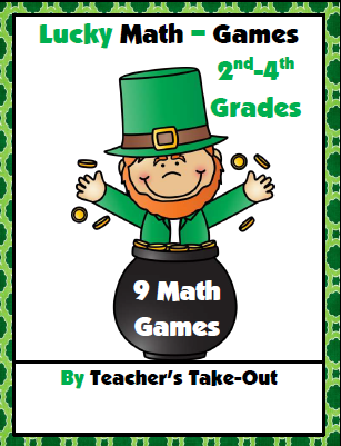 Lucky Math Games