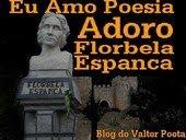 AMO FLORBELA ESPANCA