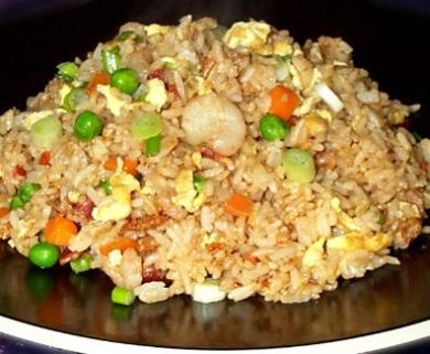 Special Fried Rice Ingredients Related Keywords & Sugges..