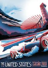 Proxima Carrera: Grand Prix de Estados Unidos