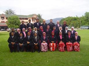 KAKITANGAN 2012