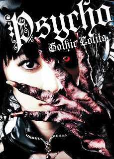Gothic and lolita psycho