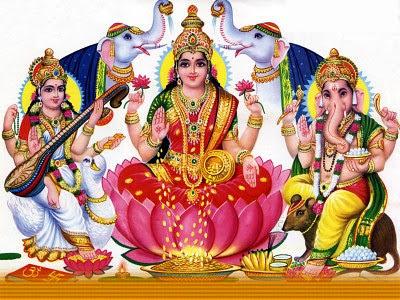 MahaLaxmi Pujan Vidhi Download (Mp3)