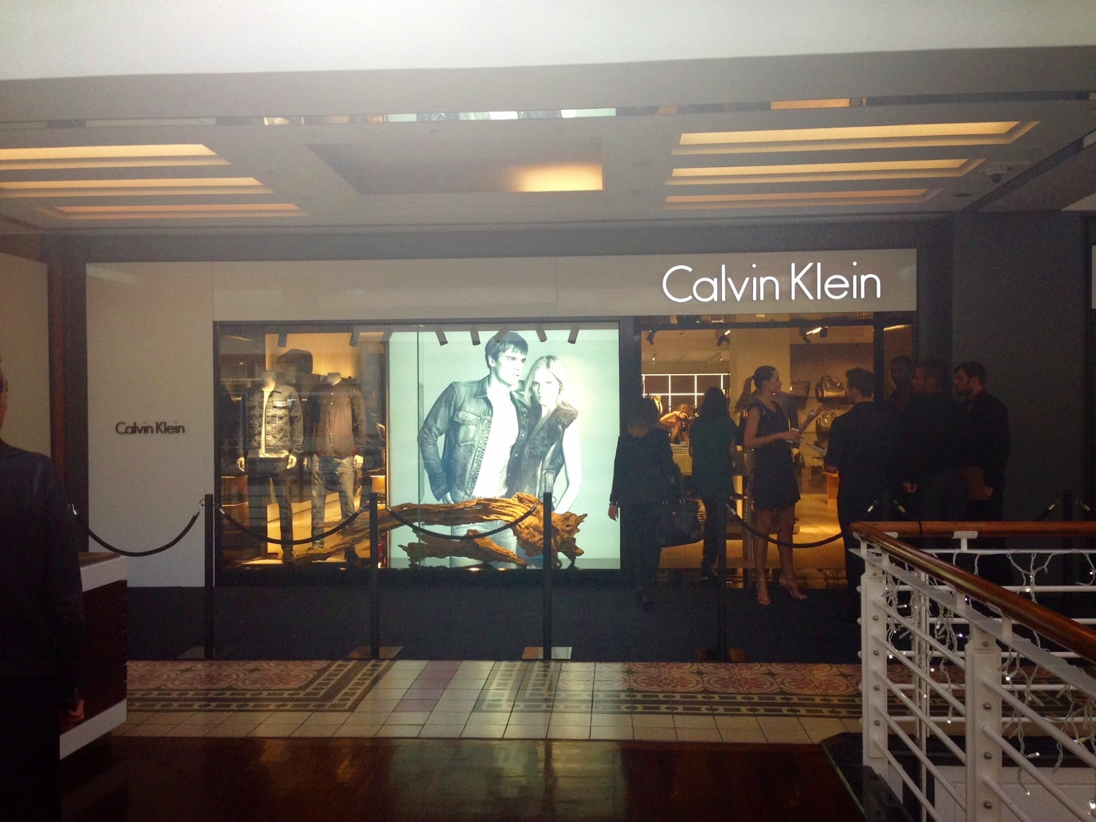 lipgloss is my drug calvin klein store opening launch party. Black Bedroom Furniture Sets. Home Design Ideas