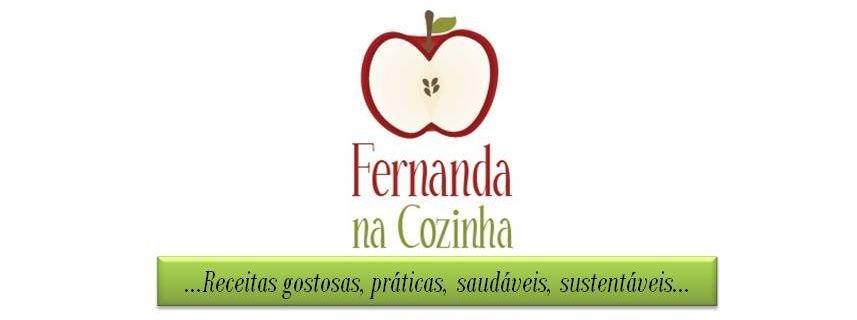 Fernanda na Cozinha