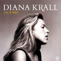 diana krall - live in paris (2002)