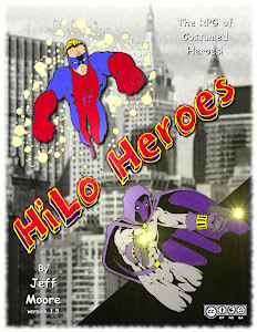 Hi/Lo Heroes