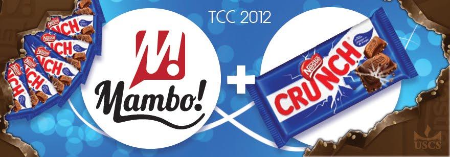 TCC 2012 - Crunch