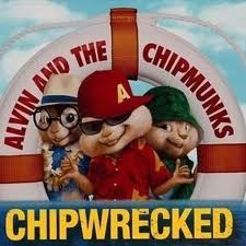Alvin and the Chipmunks: Chipwrecked (2011) Movie
