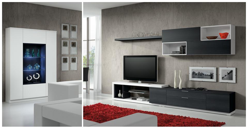 Centros tv he empotrados melamina centros tv y otros for Software de diseno de muebles de melamina